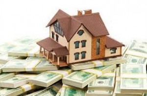 CA Home appreciating in value