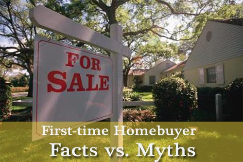homebuyer facts vs myths